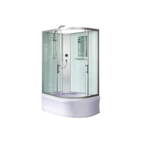 Душевая кабина Weltwasser HALLE 1201 L